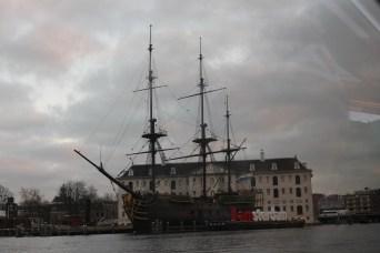 Moving IAmsterdam