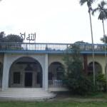 Bakhtar kha moszid