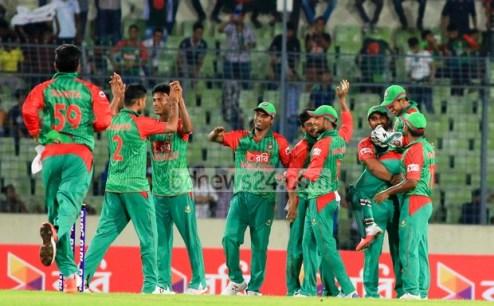 Bangladesh+vs+India