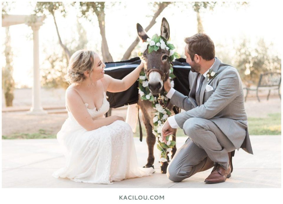 List of Ideas to Do on Your wedding day