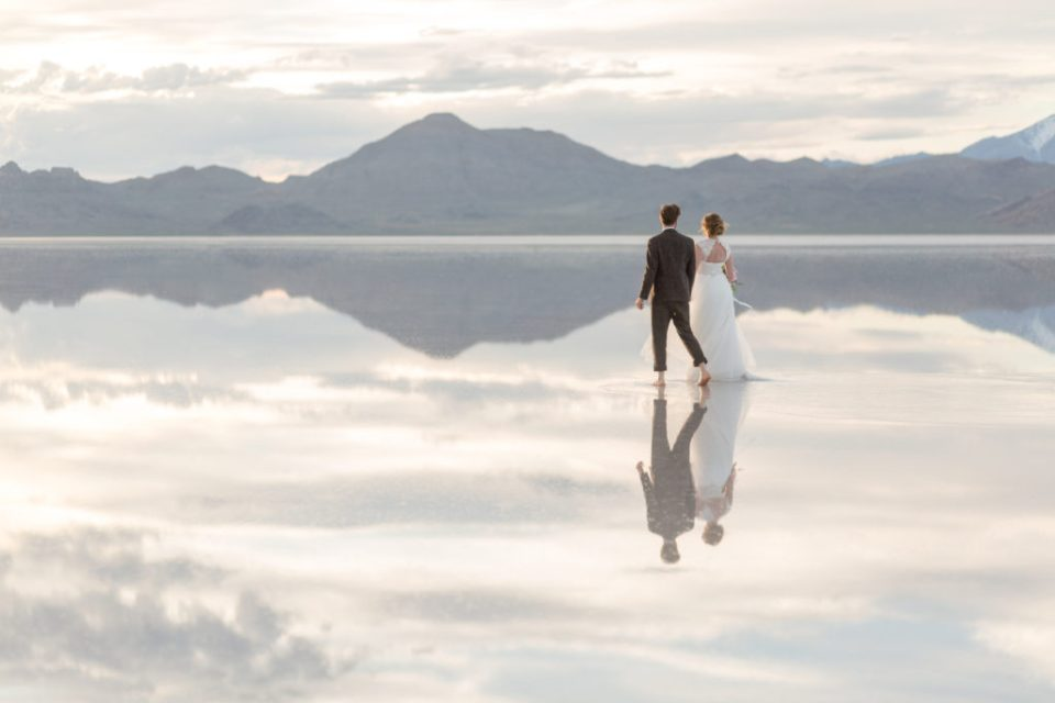 Top 3 reasons to Elope