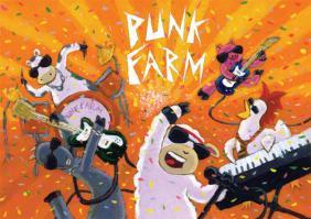 Punk Farm (JJK Studios)