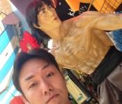 神戸南京町 師匠とぼく