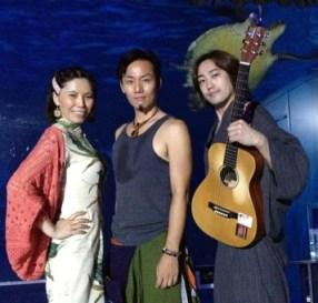 神戸-神戸市立須磨海浜水族園アクアバー