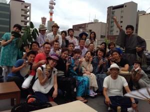 20150830 Bambina Summer Party Live