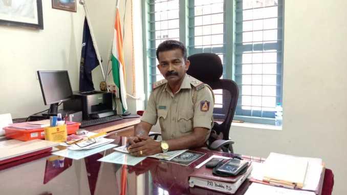 ಕಡಬ ಠಾಣಾ ಎಸ್.ಐ ರುಕ್ಮ ನಾಯ್ಕ್ ಅವರಿಂದ ಮಹತ್ವದ ಎಚ್ಚರಿಕೆ