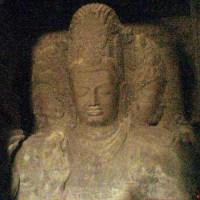 சிவன்மலைத்தீவு - எலிபெண்டா  - குகைகளைத்தேடி 2