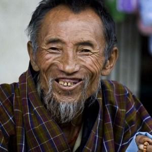 Bhutan happiness