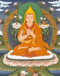 Je Tsongkhapa