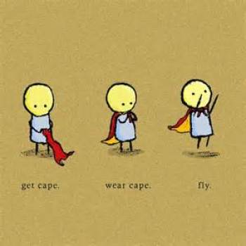 cape of compassion