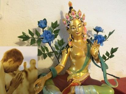 Buddha's hands