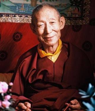 Trijang Rinpoche