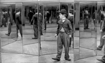 emptiness mirrors