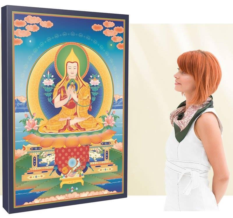 Je Tsongkhapa Day ~ thinking globally, acting locally