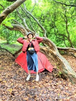 Amelia tent