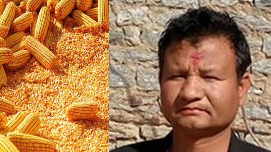 पालिकाकै उत्पादित खाद्ययन्न संकलन गरेर राहत वितरण गछौं