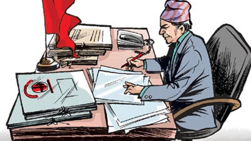 कर्मचारीको तलब मासिक २ हजार रुपैयाँ वृृद्धि