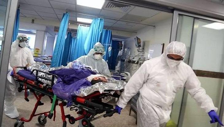 कोरोना संक्रमणबाट बेलायतमा ६१ नेपालीको मृत्यु