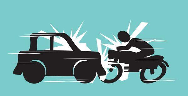 सेनाका कर्णेलले चलाएको कारको ठक्करबाट मोटरसाइकल यात्रीको मृत्यु