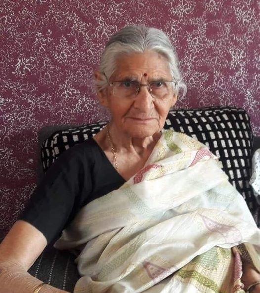 """""""जाग जाग"""" बोल गीतका गायीका रनु देवी पौडेलको निधन"""
