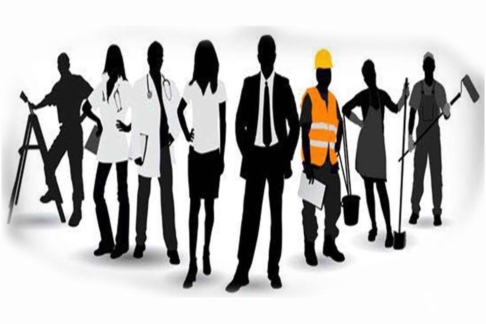 अमेरिकामा निजी क्षेत्रका ४० लाख श्रमिक कटौती