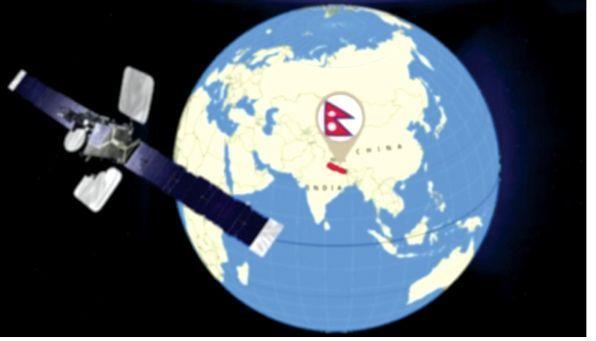 अबको दुई वर्ष पछि नेपालको आफ्नै भू–उपग्रह (स्याटेलाइट ) हुने