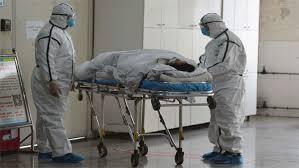 कोशी अस्पतालमा कोभिड–१९ उपचार केन्द्रमा एकजनाको मृत्यु