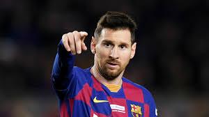 म बार्सिलोना छाड्न चाहन्छु