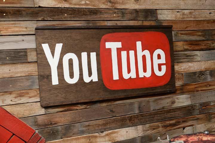 Misuse of YouTube