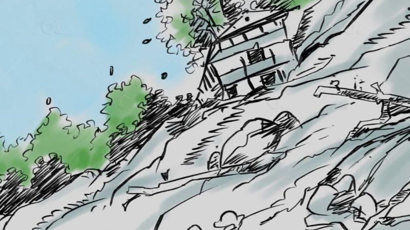 मुलुकका विभिन्न भागमा भारी वर्षासँगै बाढीपहिरोमा परी १६ जनाको मृत्यु
