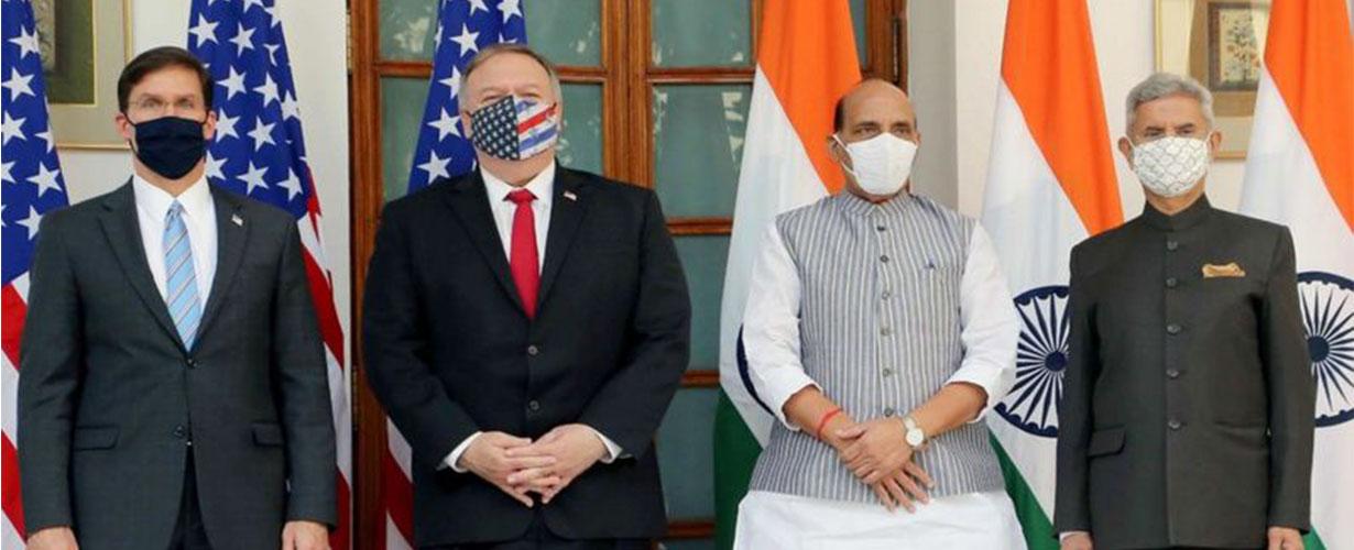 भारतको चीनसँगको सम्बन्ध चिसो हुँदै जाँदा र अमेरिकासँगको सहकार्य बढ्दै जाँदा नेपाललाई कस्तो असर गर्ला त ?