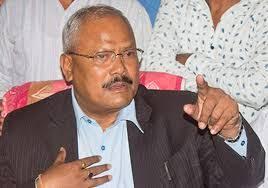 नेपाली काँग्रेसका उपसभापति बिजयकुमार गच्छदारको सम्पत्ति रोक्का
