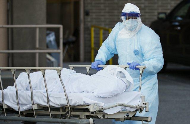 भरतपुर अस्पतालमा उपचाररत दुई जना कोरोना संक्रमितको मृत्यु