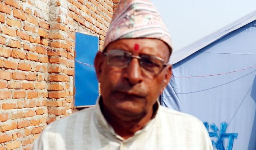 भारतीय नागरिकलाई नागरिकता दिने वडाध्यक्ष पक्राउ
