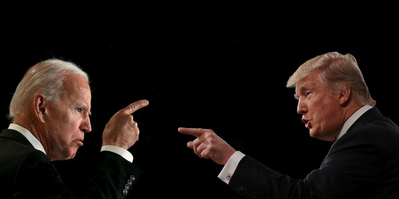 अमेरिकी राष्ट्रपतीय निर्वाचनको अन्तिम परिणाम अहिले आउँला