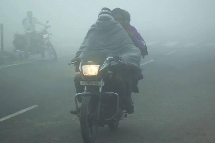 काठमाण्डौ चिसो ज्यादै बढ्दै आजको न्यूनतम तापक्रम ४ डिग्री सेल्सियस