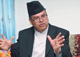 पार्टी एकता एकीकरणको सुरुबाटै अध्यक्ष एवम् प्रधानमन्त्री केपी शर्मा ओलीले मनपरी गर्न थालेको, बदमासी र मनपरीकै कारण पार्टीमा संकट पर्यो