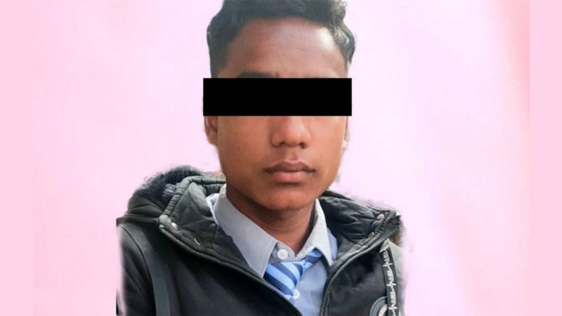 भागरथी भट्टको बलात्कारपछि हत्या अभियोग पक्राउ परेका दिनेश भट्टलाई पुर्पक्षका लागि डोटी बाल सुधार गृहमा