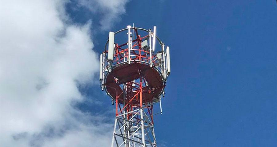 टेलिफोन टावरमा समस्या आएपछि घुन्साबस्ती दुई सातादेखि सम्पर्कविहीन