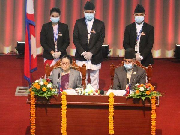 गण्डकी प्रदेशको आव २०७८र७९ का लागि सरकारले प्रदेश सभामा पेश गरेको नीति तथा कार्यक्रम बहुमतले पारित