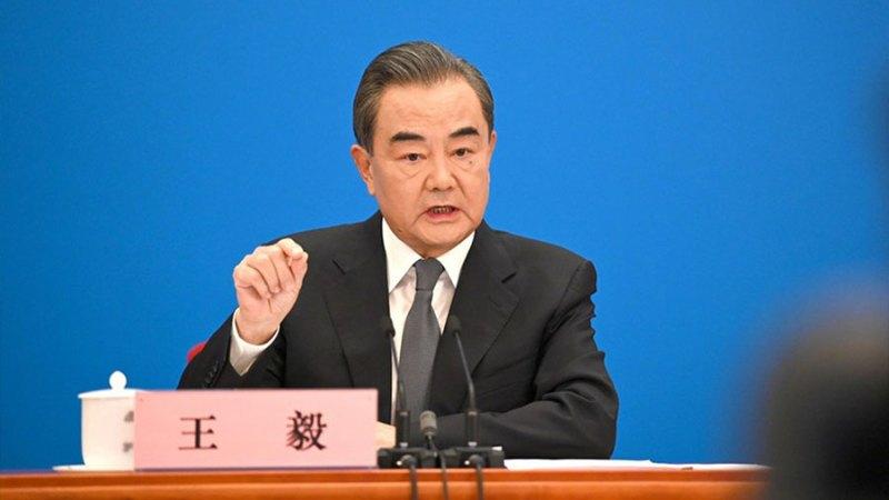 अमेरिकालाई अर्को मुलुकलाई कस्तो व्यवहार गर्नुपर्छ भन्ने हामी सिकाउँछौं : चीन