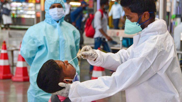 थप २,७१४ जनामा कोरोना भाइरस संक्रमण पुष्टि, २४ जनाको मृत्यु भएको छ भने १२८८ जना संक्रमणमुक्त