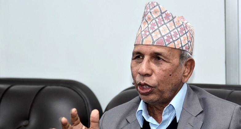 नेकपा (एकीकृत समाजवादी) को महासचिवमा बेदुराम भुसाल