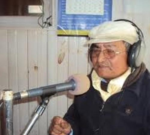 जनगायक जुठबहादुर खड्गी (जेबी) टुहुरेको निधन