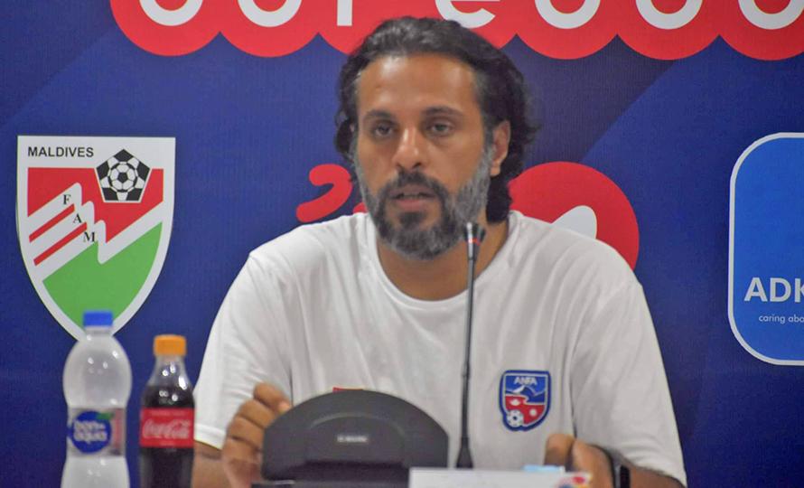 नेपाली राष्ट्रिय फुटबल टिमका मुख्य प्रशिक्षक अब्दुल्लाह अलमुताईरिले साफ च्याम्पियनसिप सकिएपछि नेपाल छाड्ने