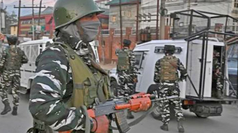 भारतको कश्मीरमा सरकारी विद्यालयका प्रधानाध्यापक र शिक्षकको गोली हानी हत्या