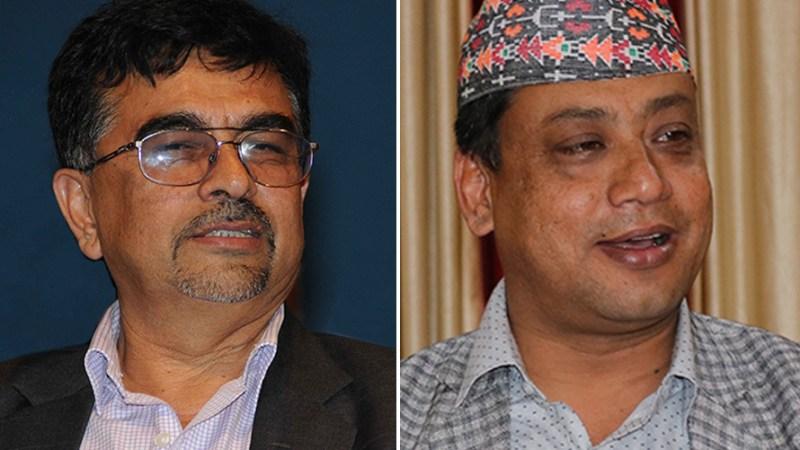 बागमती प्रदेश सरकार नेतृत्वमा नेकपा एकीकृत समाजवादी र नेपाली कांग्रेसले आलोपालो गर्ने सहमति