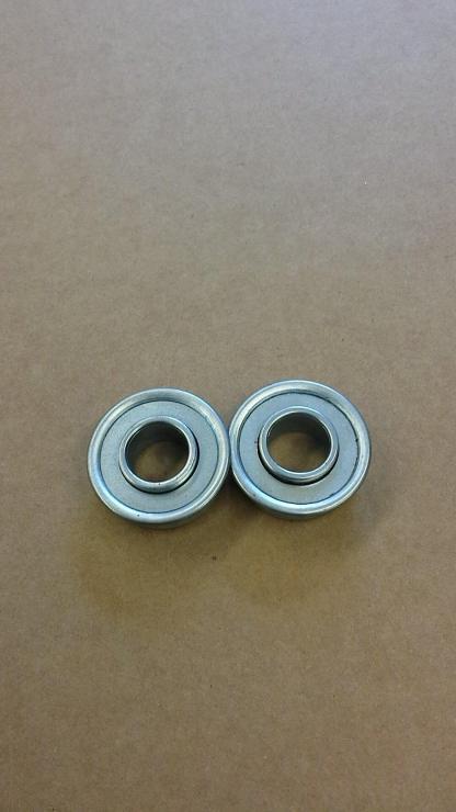 200-933 Wheel Bearing 5/8