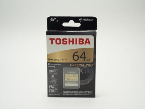 TOSHIBA SDXU-C064G