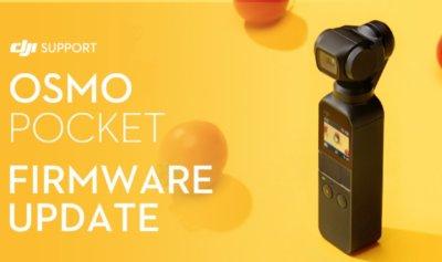Osmo Pocketの口コミやレビュー評価!使い方やズームの性能は?